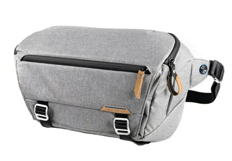 Peak Design Everyday Sling 10L ash