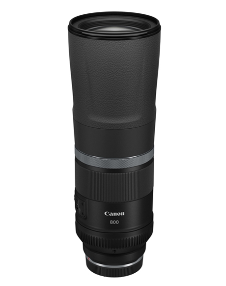 Canon RF 800/11 IS STM