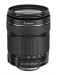 "Canon EF-S 18-135/3.5-5.6 IS STM ""bulk"" inkl. UV filter"