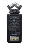 Zoom H6 Handy Recorder svart