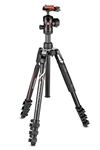 Manfrotto BEFREE Advanced Alpha Alu MKBFRLA-BH