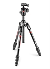 Manfrotto BEFREE Advanced Twist Kolfiber MKBFRTC4-BH