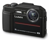 Panasonic LUMIX DC-FT7 svart
